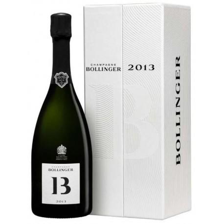 "Champagne ""B13"" 2013 75 cl - Bollinger"