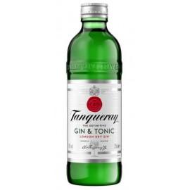 Gin & Tonic 275 ml - Tanqueray