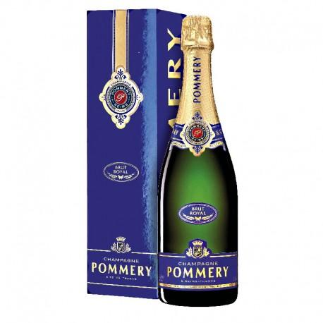 Champagne Brut a.o.c. Royal 150 cl magnum - Pommery