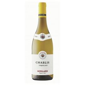 Chablis Coquillage 75 cl - Moillard