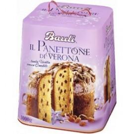 Panettone di Verona Bauli 1kg